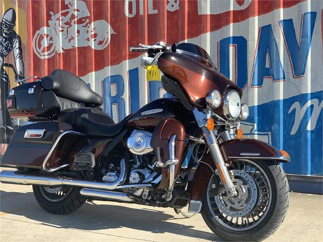 2011 Harley-Davidson Electra Glide Ultra Limited at Gruene Harley-Davidson
