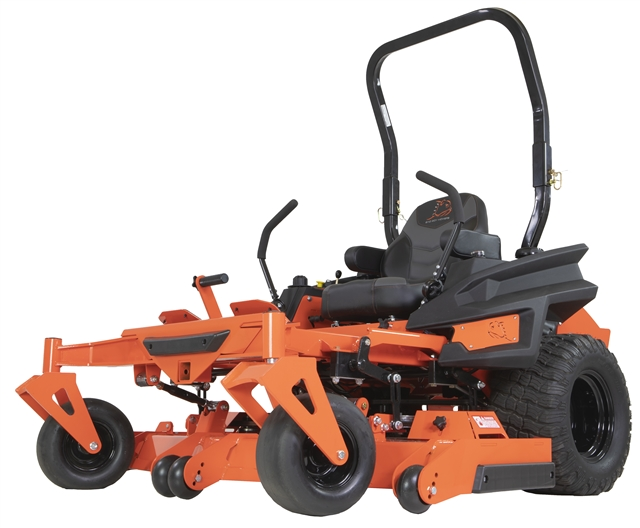 2019 Bad Boy Mowers Rebel 54 Kohler at Nishna Valley Cycle, Atlantic, IA 50022