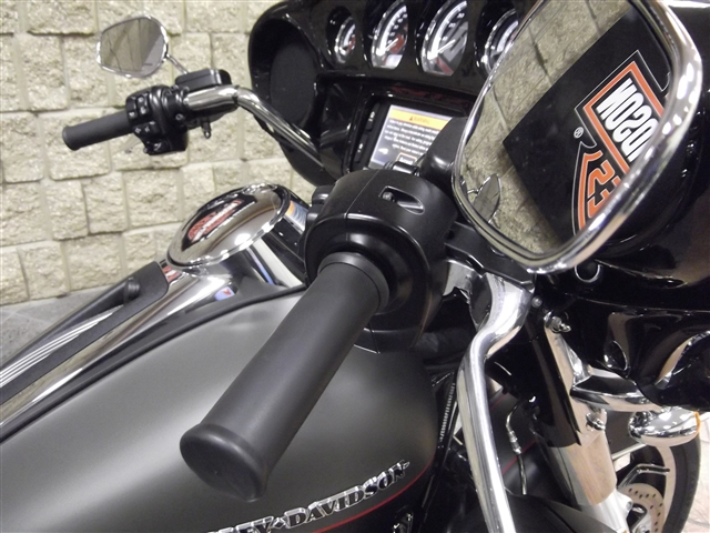 2018 Harley-Davidson Electra Glide Ultra Limited Low at Waukon Harley-Davidson, Waukon, IA 52172