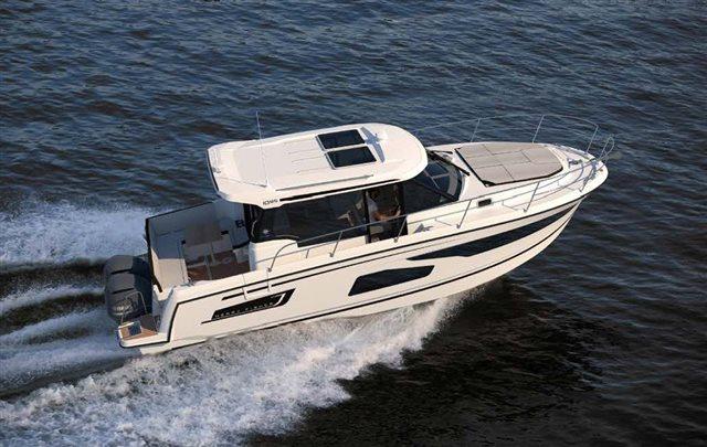 2022 Jeanneau NC 1095 at Baywood Marina