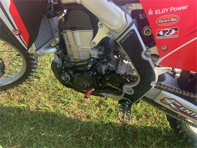 2018 Honda CRF 450R at Powersports St. Augustine