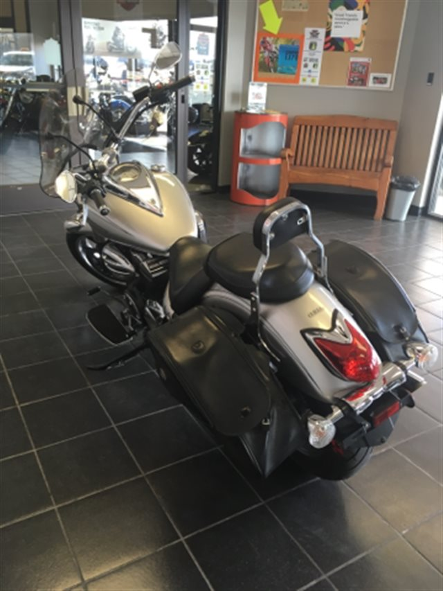 2012 Yamaha V Star 950 Tourer at Champion Motorsports, Roswell, NM 88201