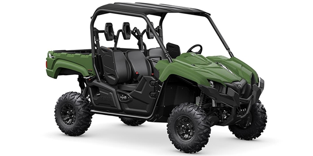2021 Yamaha Viking EPS at Ride Center USA