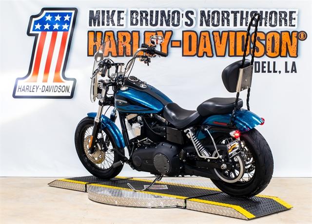 2016 Harley-Davidson FXDB103 at Mike Bruno's Northshore Harley-Davidson