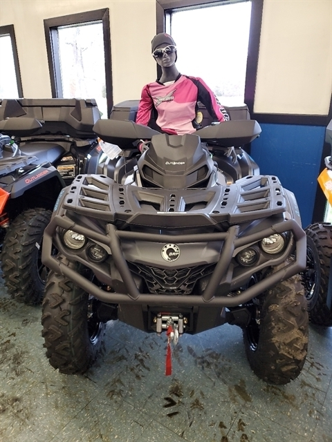 2020 CAN-AM Outlander XT 1000R at Thornton's Motorcycle - Versailles, IN