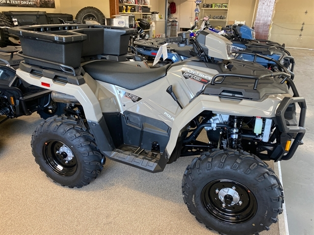 2021 Polaris Sportsman 570 EPS at Kodiak Powersports & Marine