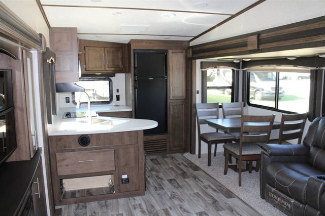 2019 Keystone RV Cougar Half-Ton 29RKS at Campers RV Center, Shreveport, LA 71129