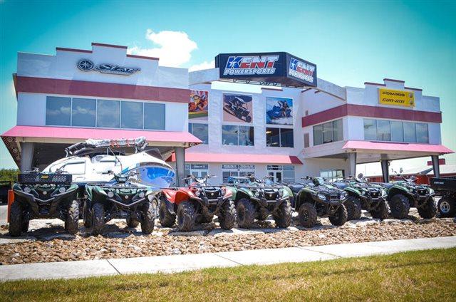 2017 Honda CRF 450R at Kent Powersports, North Selma, TX 78154