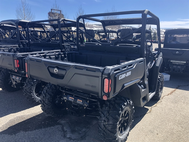 2020 Can-Am Defender DPS HD8 at Power World Sports, Granby, CO 80446