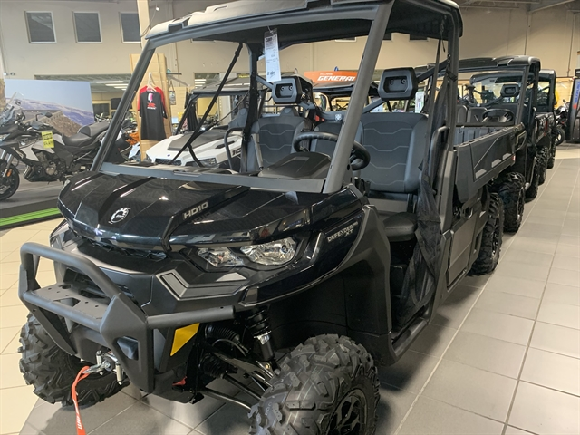 2020 Can-Am DEFENDER PRO XT HD10 PRO XT HD10 at Star City Motor Sports