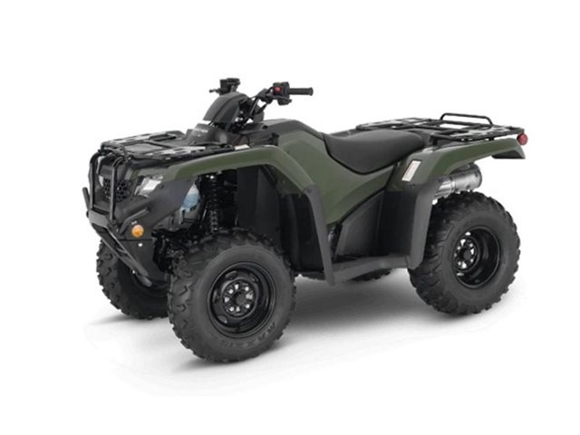 2021 Honda FourTrax Rancher 4x4 ES at Friendly Powersports Slidell