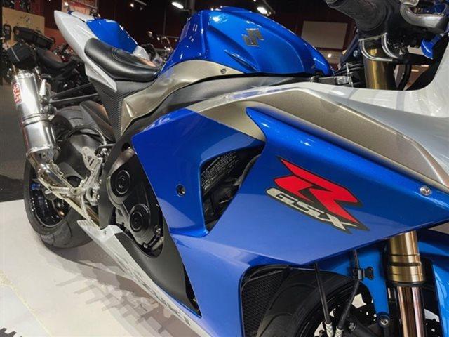2009 Suzuki GSX-R 1000 1000 at Martin Moto