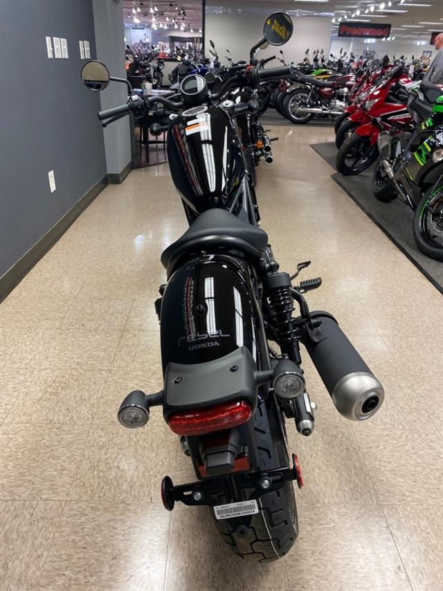 2020 Honda Rebel 300 at Sloans Motorcycle ATV, Murfreesboro, TN, 37129