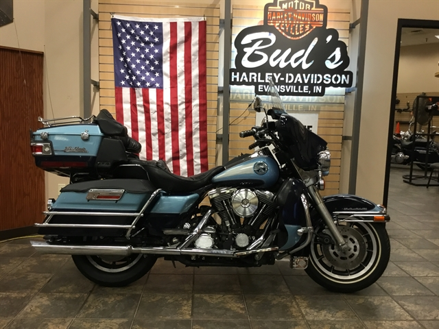 1995 Harley-Davidson TOURING at Bud's Harley-Davidson