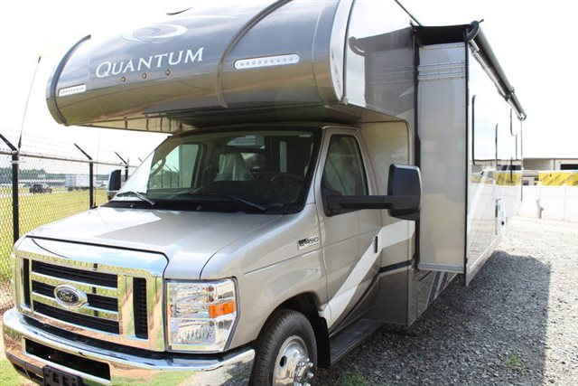 2019 Thor Motor Coach Quantum LF31 Bunk Beds at Campers RV Center, Shreveport, LA 71129