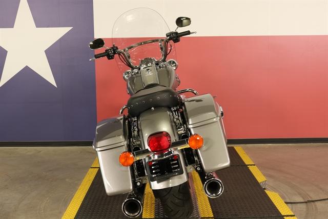 2017 Harley-Davidson Road King Base at Texas Harley