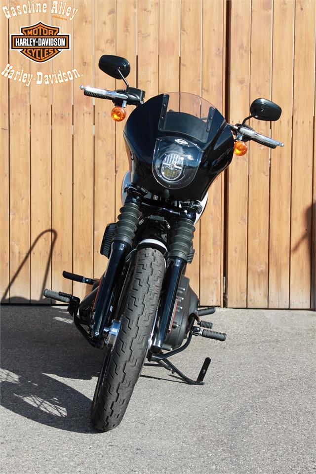 2021 Harley-Davidson Cruiser Street Bob 114 at Gasoline Alley Harley-Davidson of Kelowna