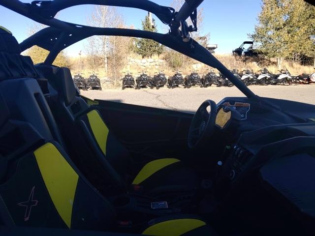 2019 Can-Am Maverick X3 X mr TURBO at Power World Sports, Granby, CO 80446