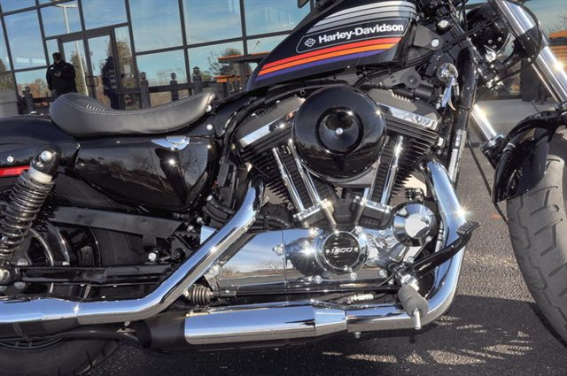 2018 Harley-Davidson Sportster Forty-Eight® Special at All American Harley-Davidson, Hughesville, MD 20637