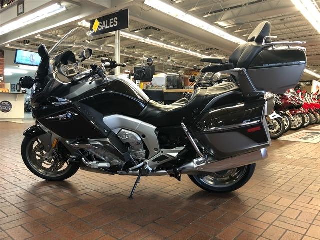 2016 BMW K 1600 GTL Exclusive at Wild West Motoplex