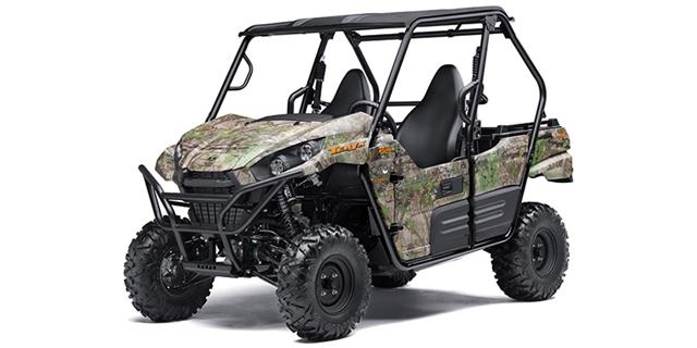 2020 Kawasaki Teryx Camo at Hebeler Sales & Service, Lockport, NY 14094