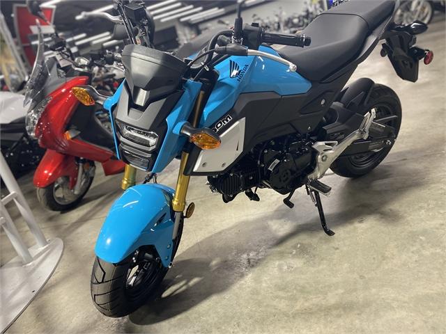 2020 Honda Grom Base at Extreme Powersports Inc