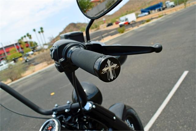 2017 Harley-Davidson Softail Slim S at Buddy Stubbs Arizona Harley-Davidson