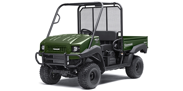 2019 Kawasaki Mule 4010 4x4 at Seminole PowerSports North, Eustis, FL 32726