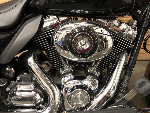 2012 HARLEY-DAVIDSON FLHTP at Lumberjack Harley-Davidson