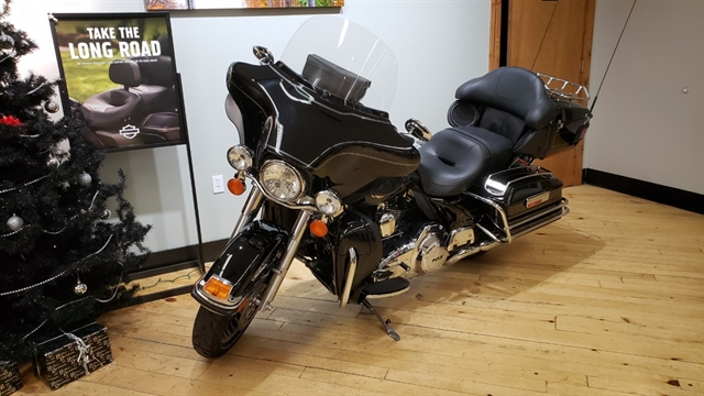 2013 Harley-Davidson Electra Glide Ultra Classic at Zips 45th Parallel Harley-Davidson