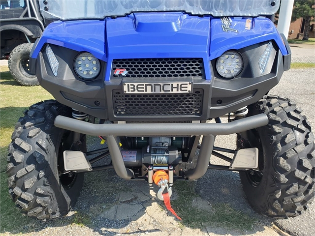 2021 Bennche T-Boss 410X at Matt's ATV & Offroad