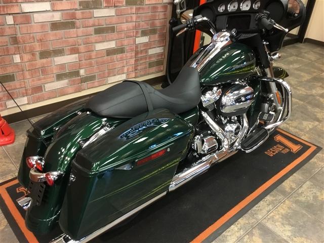 2019 Harley-Davidson FLHX STREET GLIDE at Bud's Harley-Davidson