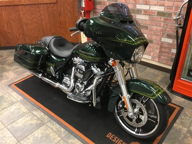 2019 Harley-Davidson FLHX STREET GLIDE at Bud's Harley-Davidson, Evansville, IN 47715