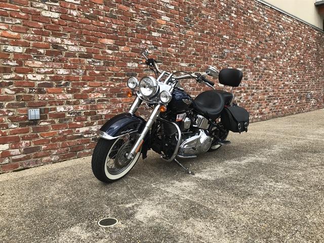 2013 Harley-Davidson FLSTN - Softail Deluxe at Shenandoah Harley-Davidson®