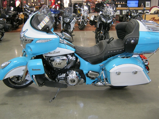 2021 Indian Motorcycle Roadmaster Icon Series at Brenny's Motorcycle Clinic, Bettendorf, IA 52722