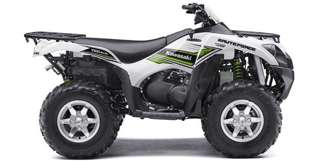 2016 Kawasaki Brute Force 750 4x4i EPS at ATVs and More
