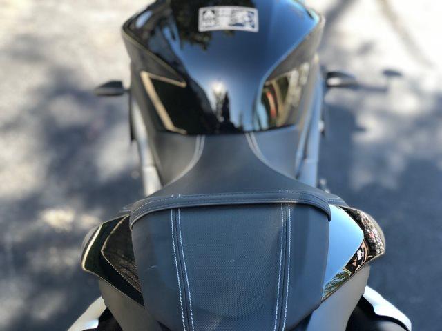 2019 Triumph Speed Triple S at Tampa Triumph, Tampa, FL 33614