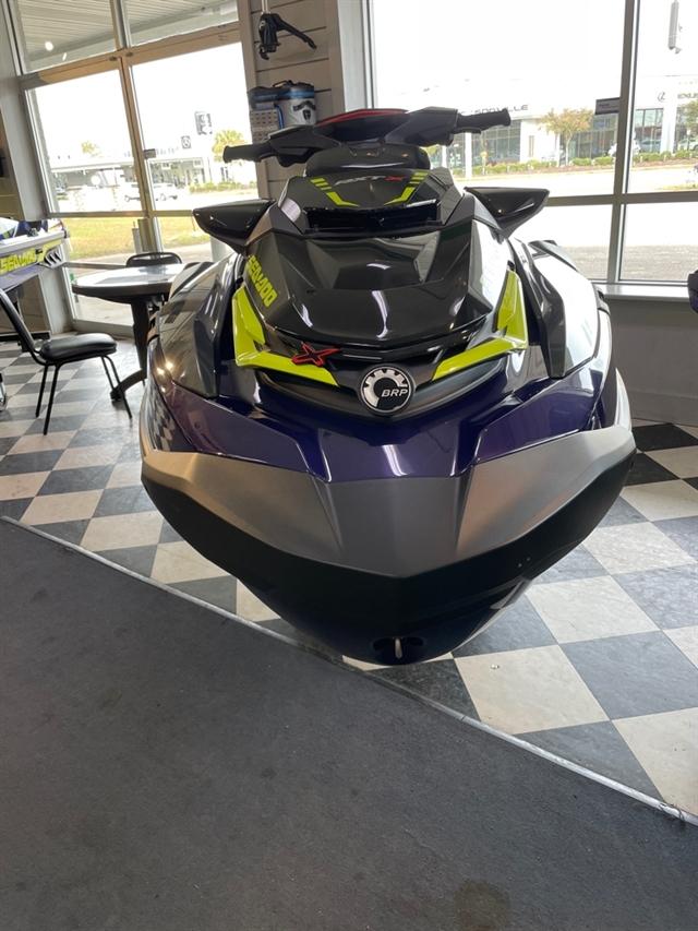 2021 Sea-Doo RXT X 300 + SOUND SYSTEM at Jacksonville Powersports, Jacksonville, FL 32225