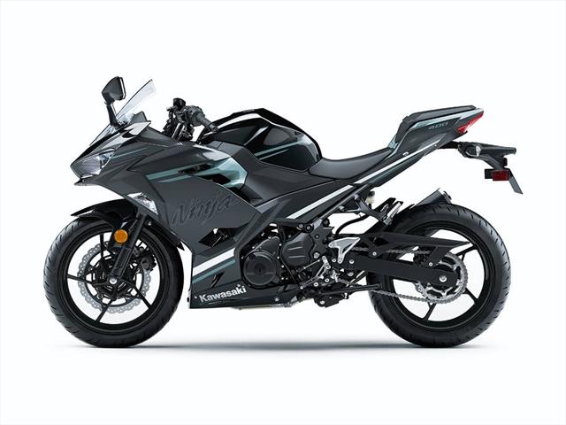 2020 Kawasaki Ninja 400 ABS at Lynnwood Motoplex, Lynnwood, WA 98037