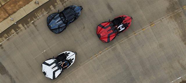 2021 SLINGSHOT Slingshot S at Extreme Powersports Inc