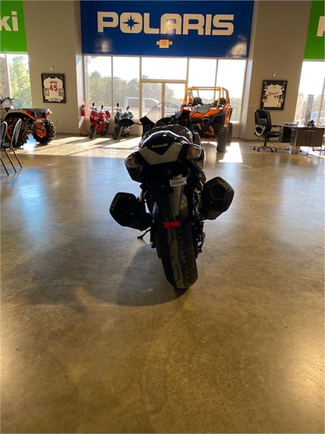 2021 Kawasaki Ninja ZX-14R ABS at R/T Powersports