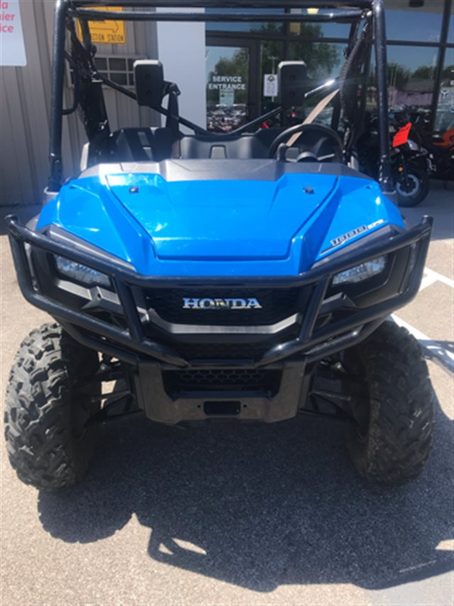 2018 Honda Pioneer 1000 EPS at Mungenast Motorsports, St. Louis, MO 63123