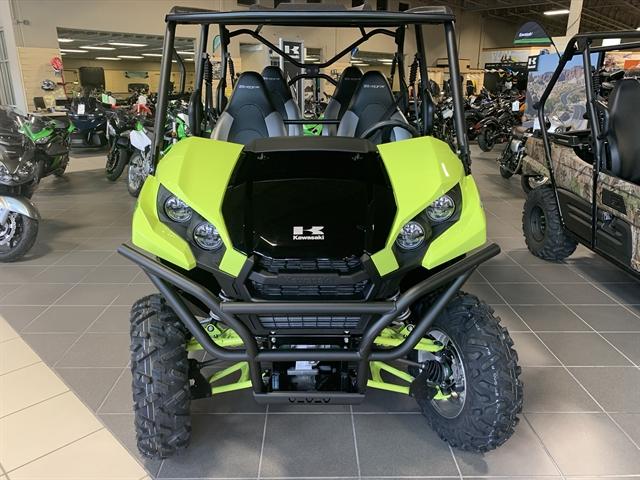 2021 KAWASAKI KRT800GMFNN LE at Star City Motor Sports