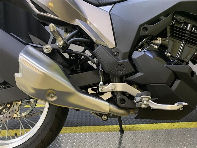 2017 Kawasaki Versys-X 300 at Sun Sports Cycle & Watercraft, Inc.