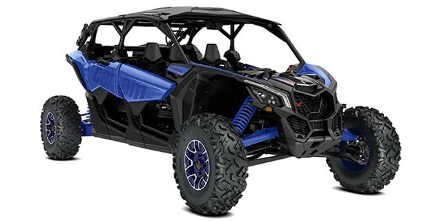2021 Can-Am Maverick X3 MAX X rs TURBO RR at ATV Zone, LLC