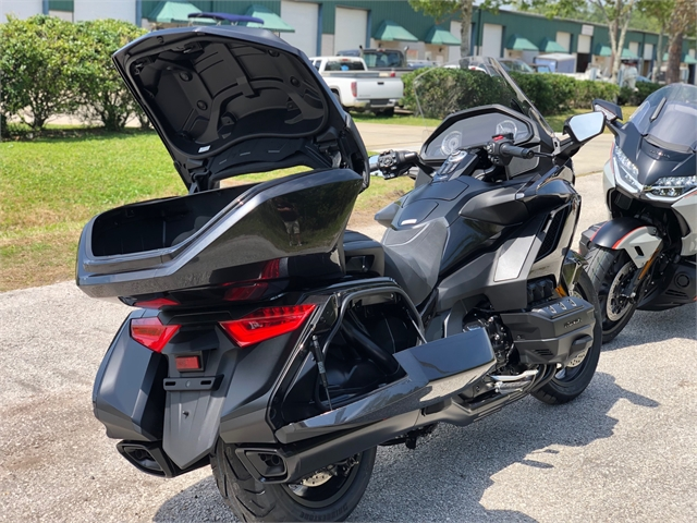 2021 Honda Gold Wing Tour Automatic DCT at Powersports St. Augustine