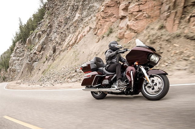 2019 Harley-Davidson Road Glide Ultra at Southside Harley-Davidson