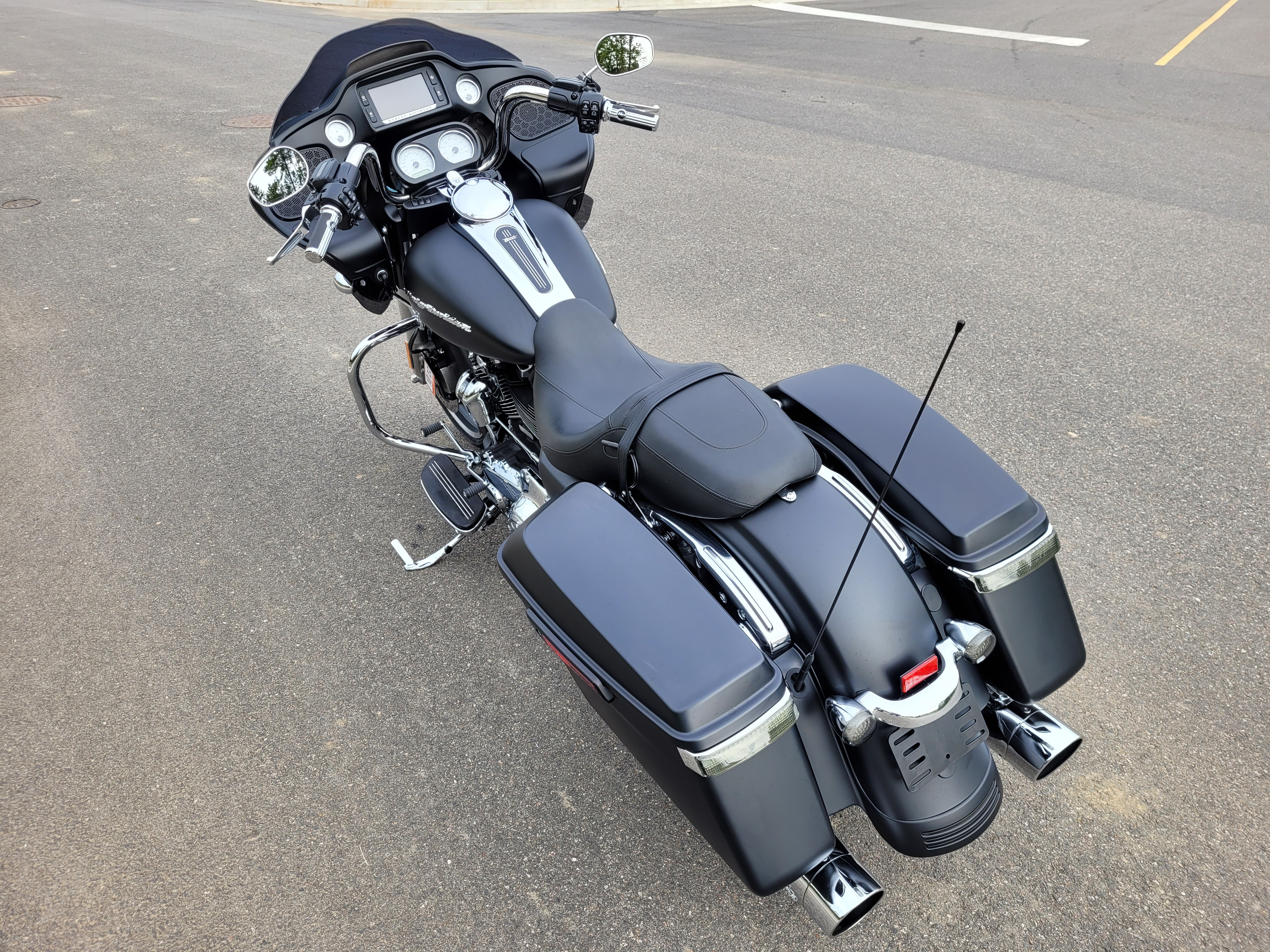 2018 Harley-Davidson Road Glide Base at Richmond Harley-Davidson