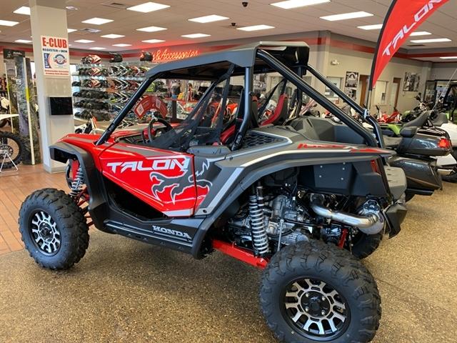 2020 Honda Talon 1000X at Mungenast Motorsports, St. Louis, MO 63123