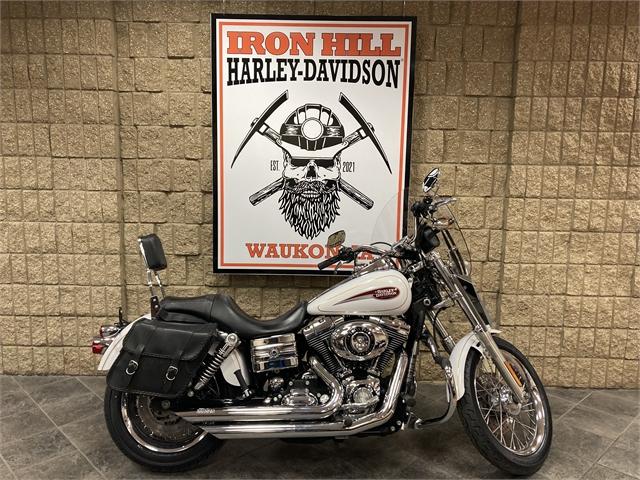 2007 Harley-Davidson Dyna Glide Low Rider at Iron Hill Harley-Davidson